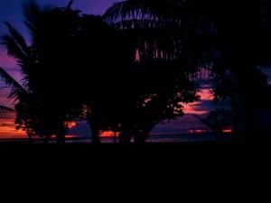 スンバワ島レイキーピーク