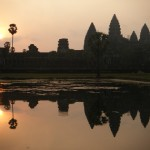 カンボジアのゲストハウスの屋上でもらった石がとんでもない石だった話